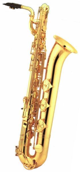 Jupiter Bariton Saxophon JP-593 GL Jupiter